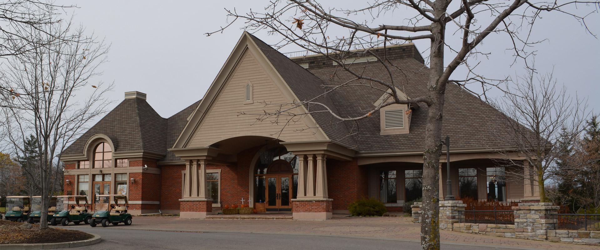 Golf Fontainebleau | Blainville